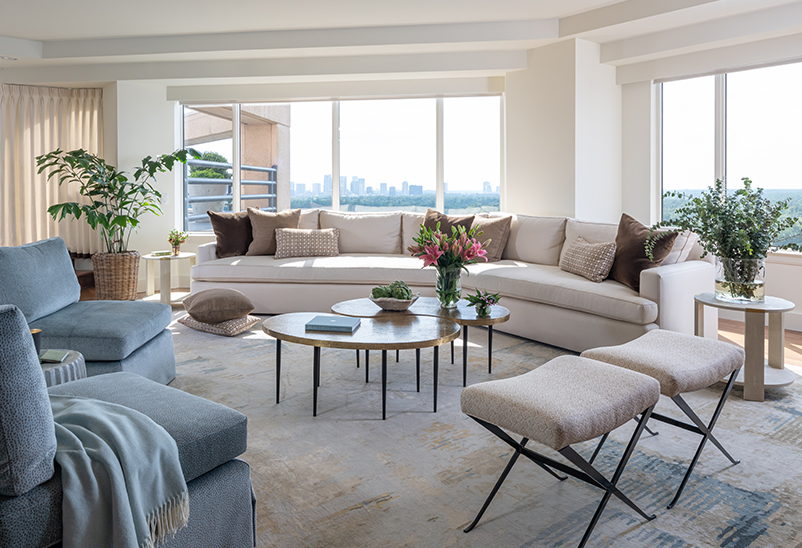 Bayou Bend Penthouse